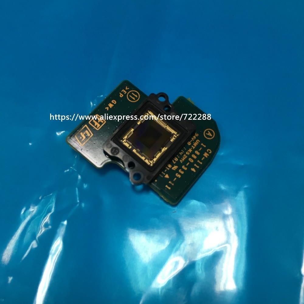 Repair Parts For Sony HXR MC2000 HXR MC2000U HXR MC2000N HXR MC2000J CCD CMOS Image Sensor
