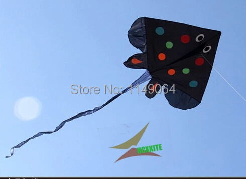 Frete grátis crianças de alta qualidade pipa voando doraemon gato máquina com 100 m linha de controle fácil hcxkite fábrica neve pipa hot