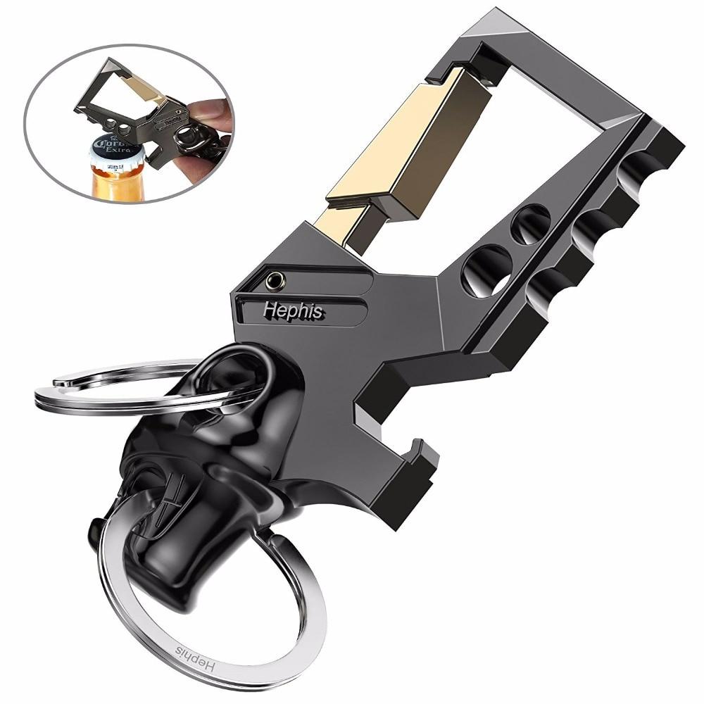 Hephis Carabiner Key Chain…