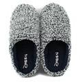 Oseen winter cotton-padded slippers lovers men Women at home oversized slip-resistant thermal slippers
