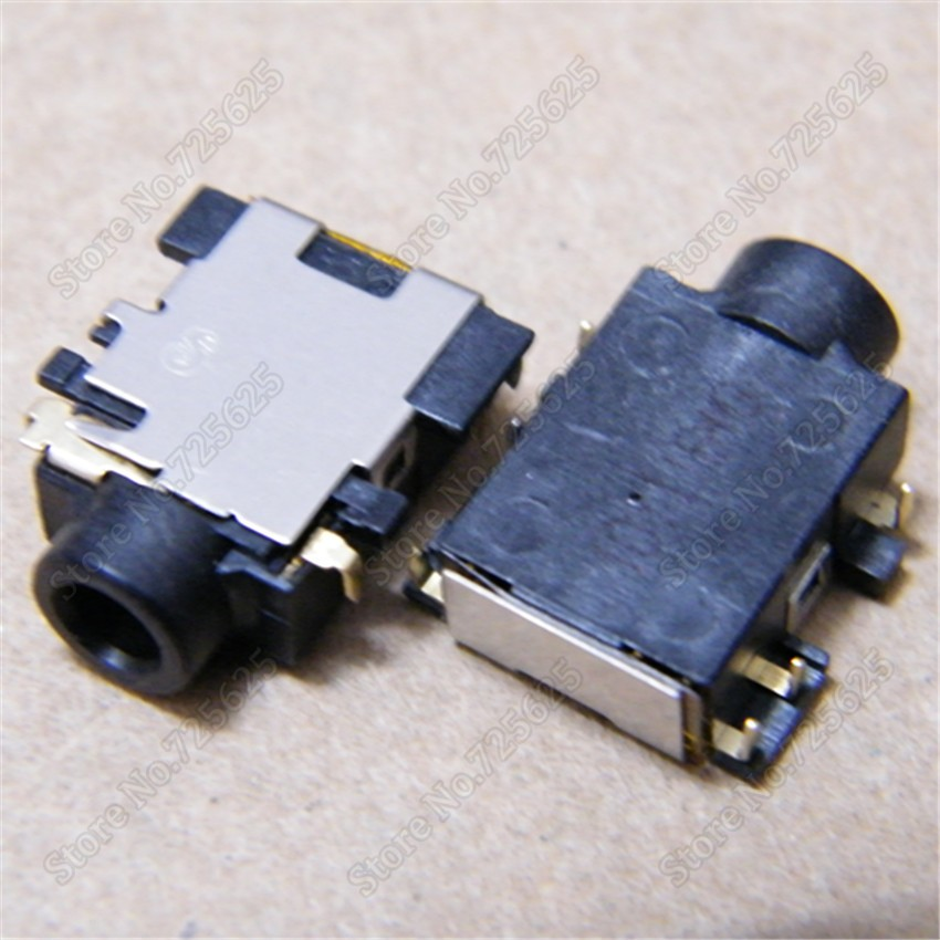 US $15 0 |Laptop audio jack headphone jack socket connector for ACER Aspire  4752G 4750G 4733 4752 4755G 5750 4750-in Computer Cables & Connectors from