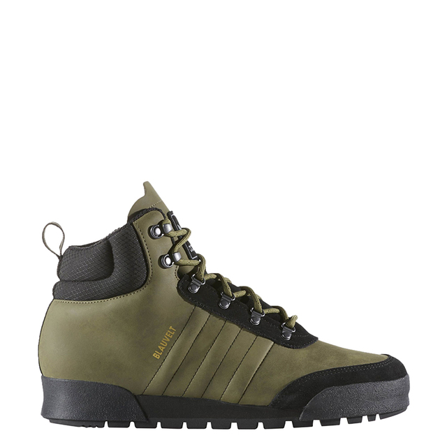 Ботинки ADIDAS мужские для города и прогулок JAKE BOOT 2.0 B27750