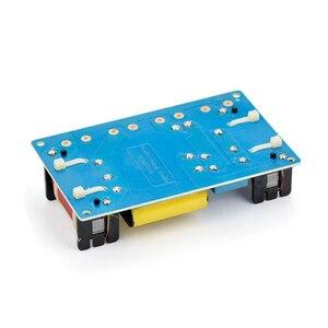 Image 5 - AIYIMA 2Pcs Speaker 3 Way Divisore di Frequenza Audio Acuti + Altoparlanti Midrange + Contrabbasso di Crossover Filtro Per 8 Pollici speaker FAI DA TE