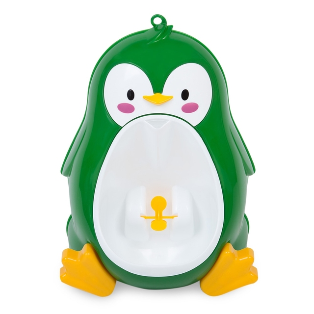 Green Penguin