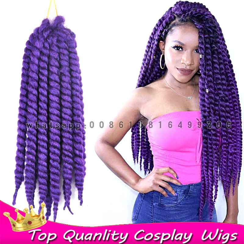 Crochet Hair Vendors : ... hair Extension from Reliable mambo twist crochet suppliers on Human