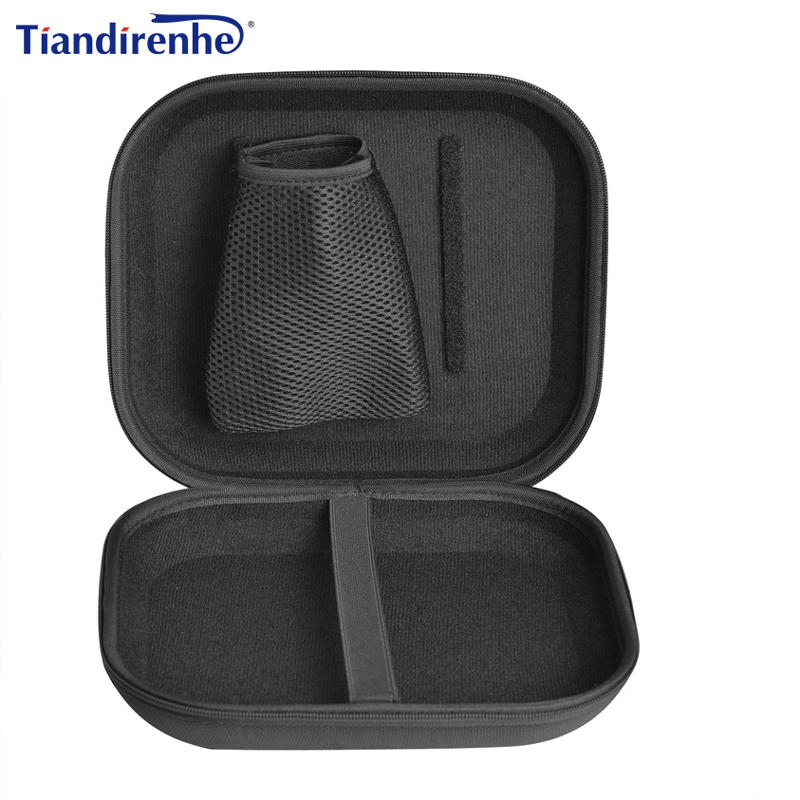 Portable Headphone Carry Case for For <font><b>sennheiser</b></font> <font><b>HD280</b></font> <font><b>Pro</b></font> HD3880 <font><b>PRO</b></font> HD630VB for Shure SRH750DJ SRH940 Headphones Hard Bag image