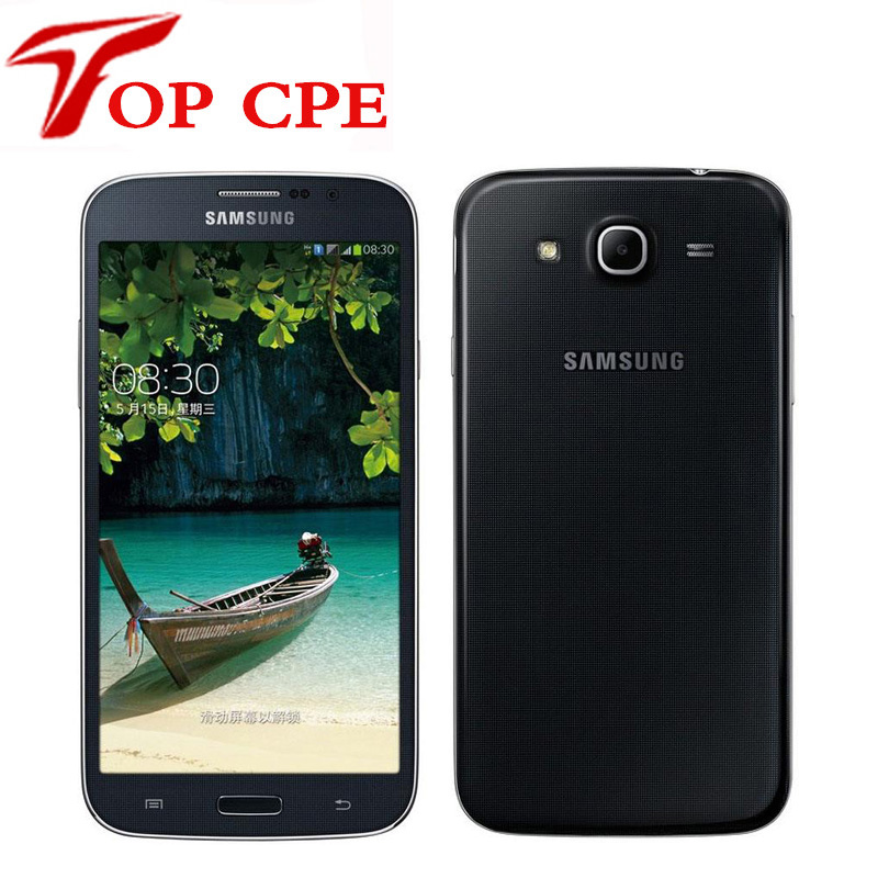 Original Samsung Galaxy Mega 5 8 I9152 Cell Phone 5 8 Dual Core 1 5GB RAM