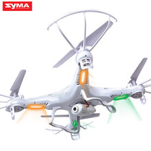 Syma x5c-1 Drones With Camera HD 2016 Camera 6 Axis 2.4G Quadcopter Professional Drones Remote Control Helicopter Dron With LED