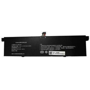 "Image 2 - 7XINbox 7.6V 39Wh 5107mAh/5230mAh batteria originale per Laptop R13B02W R13B01W per Tablet Xiao mi mi Air serie 13.3 ""R13B02W R13B01W"