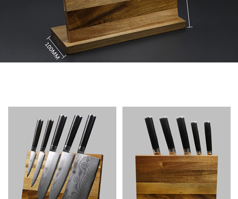 Knife Stand10