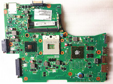 For Toshiba L600 V000218130 Laptop Motherboard 6050A2332301-MB-A01 100% tested