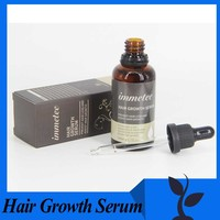 Healthy 2017 New Product IMMETEE Hair Growth Serum 50ml For Hair Loss Treatment