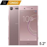 Sony Xperia XZ1 G8342 64G ROM 4G RAM LTE Mobile Phone 5 2 Dual Sim 19MP