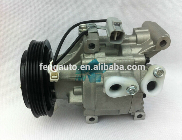 Back To Search Resultsautomobiles & Motorcycles Auto Replacement Parts Intelligent For Toyota Echo 2005 2004 2003 2002 2001 Ac Compressor 88310-52080 8831052351 88320-52010 88320-52170 8831052351 88320-52400