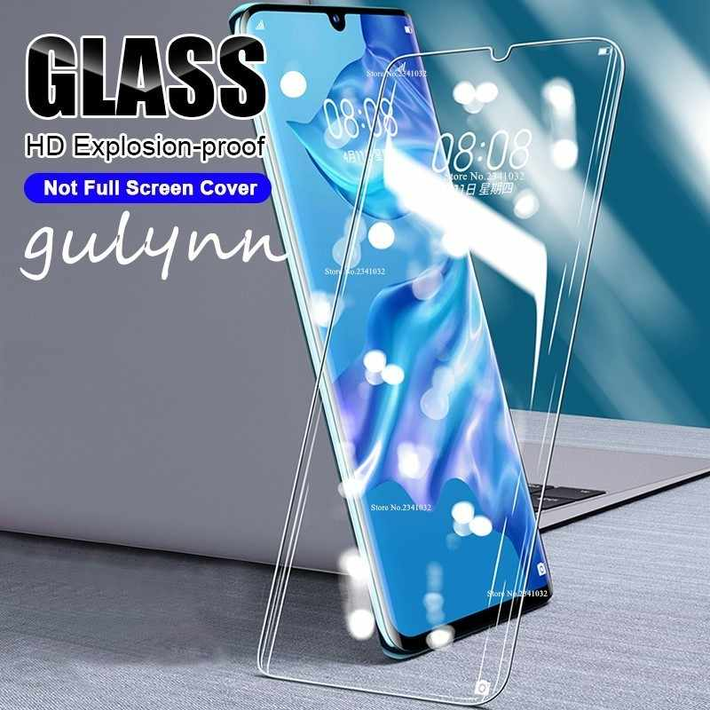 Tempered Glass For Huawei PSmart Plus Y6 2019 Mate 20 P30 Lite Pro Screen Protector Protection Glass on Honor 8S 8A 20 10i Film