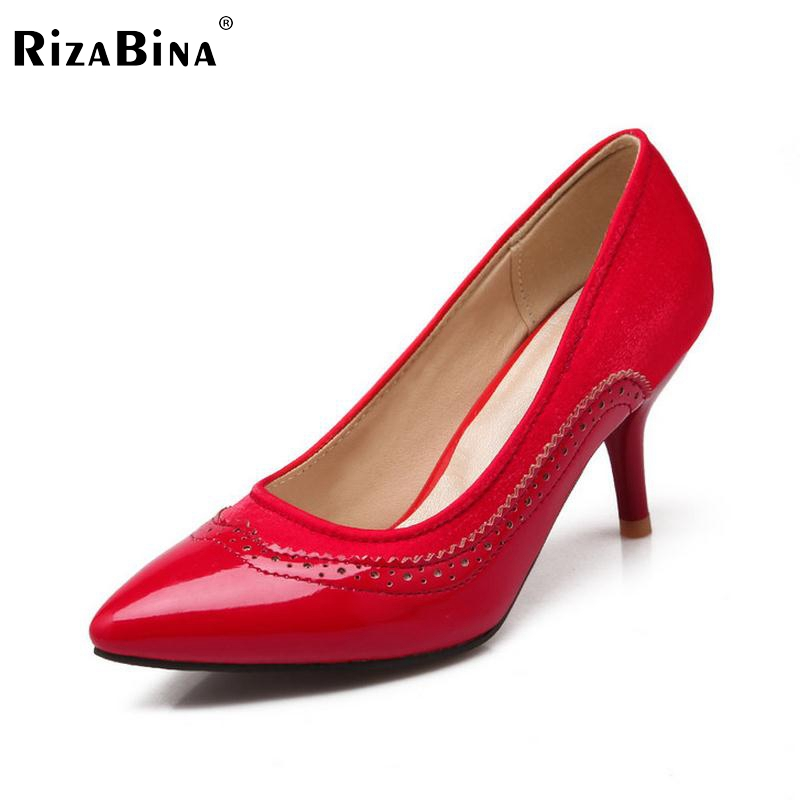 women thin high heel shoes stiletto pointed toe brand female fashion heeled sexy pumps heels shoes plus big size 30-50 P16616-1 2015 autumn thin heels high heeled shoes rhinestone hasp sexy cutout women s shoes pointed toe single shoes female sandals