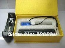 Super Powerful Burn matches,Strong Power green Laser Pointer 500mw/800mw 532nm Strong power green laser+charger+gift box