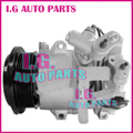 6SEU16C AC Compressor For Car Toyota Hiace 2.7i 16V Van/Bus 4471903230 4472600975 4472600563 4472600567 4472600568 883102F030