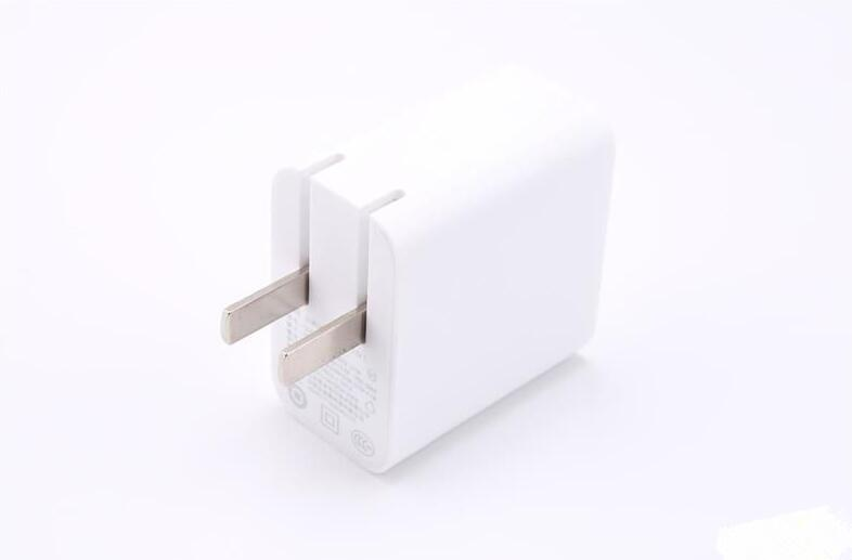 Image 2 - Original Xiaomi USB Charger 2 Port Quick Charge QC3.0 18 20W Travel Charger-in Mobile Phone Chargers from Cellphones & Telecommunications