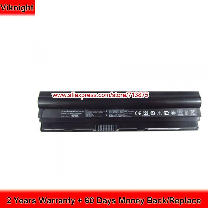 High Quality Replacement A31 U24 A32 U24 Battery for ASUS U24E U24 U24A Series 10.8V 5200mAh