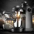 Кофемашина для приготовления кофе в домашнем стиле  маленькая полуавтоматическая Паровая плита 220 В/800 Вт  MD-2001
