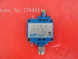 [BELLA] La fornitura di CTT AFN/102-4017-36 amplificatore SMA
