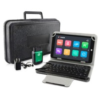 OBD2 Car Diagnostic Tool XTUNER Tablet E3 V10.7 Wifi Full System Scanner Better than Vpecker Easydiag Automotive Scanner
