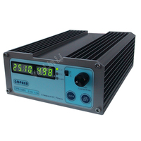 Precision Compact Digital Adjustable DC Power Supply OVP/OCP/OTP Low Power 32V 5A 110V 230V 0.01V/0.01A