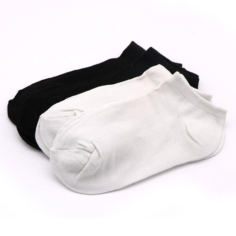 14Pair 3d Men Socks Invisible Mens Ankle Socks Summer Style Breathable Thin Boat Socks Short Solid White Black Gray Colors
