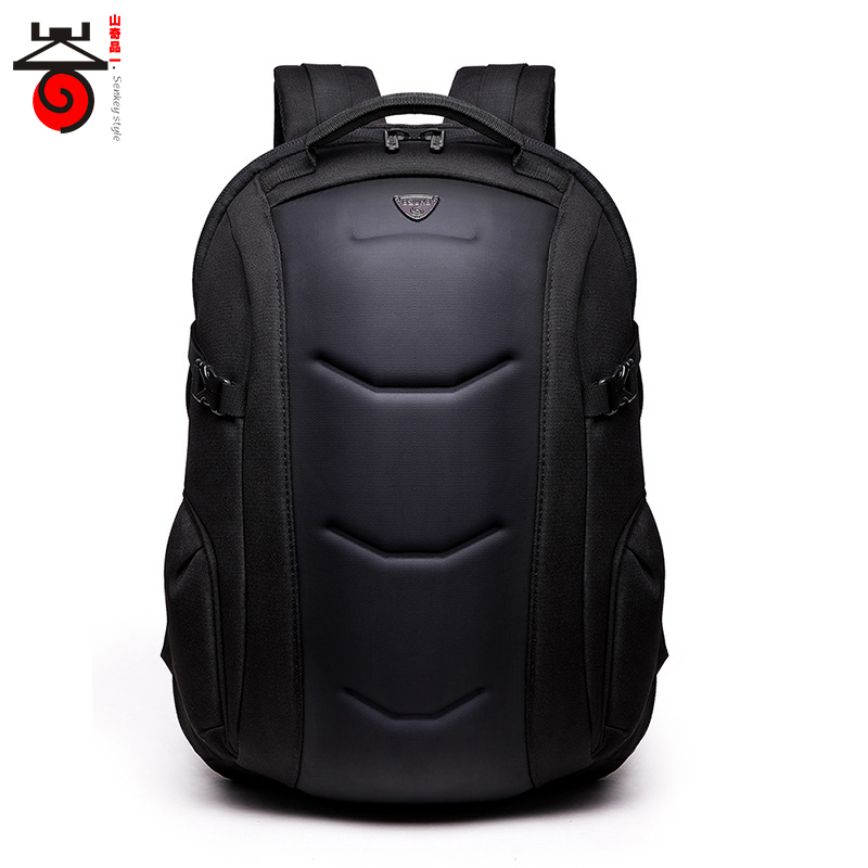 15inch Laptop Backpack Men High Quality Waterproof Oxford Student School Backpack Bag Multifunction Casual Travel Male Mochila eddie ran 17 inch backpack male nylon bag business men laptop bag bag leisure travel high school students high grade school bag