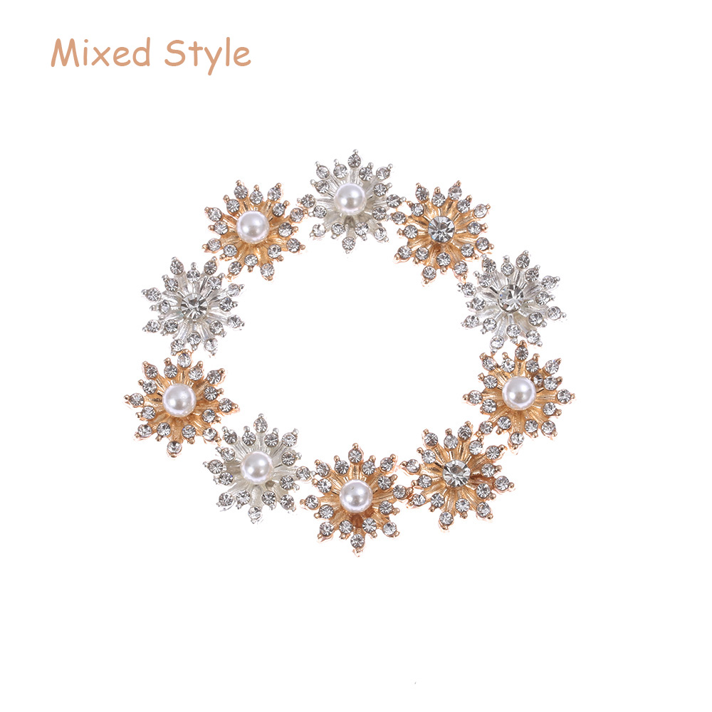 Mixed Style