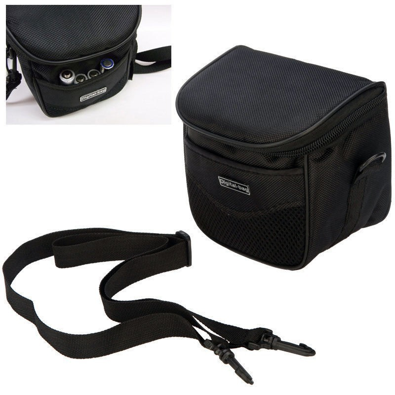 Camera case bag for nikon Coolpix P530 P520 L840 L820 L830 L340 L330 Sony A5000 A6000 A5100 Canon SX50 SX520 SX510 SX500 SX410