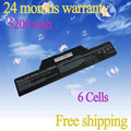JIGU 4400MAH laptop Battery For Hp Compaq Business Notebook 6720s 6720s/CT 6730s 6730s/CT 6735s 6820s 6830s 550 610 HSTNN-XB51