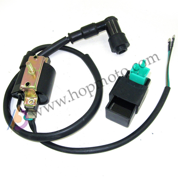 online buy whole 4 pin cdi from 4 pin cdi whole rs 50cc 70cc 90cc 110cc 4 stroke engine kick start only ignition coil and 5 pin cdi