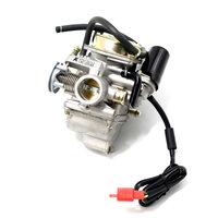 Carburetor, keihin carburetor, gy6, gy6 125, gy6 150, carburetor for scooter, high quality carburetor, keihin, carb, for gy6