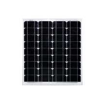 2 Pcs Lot Solar Charger Panel 12v 50w House Solar Panels 100W RV Solar System For