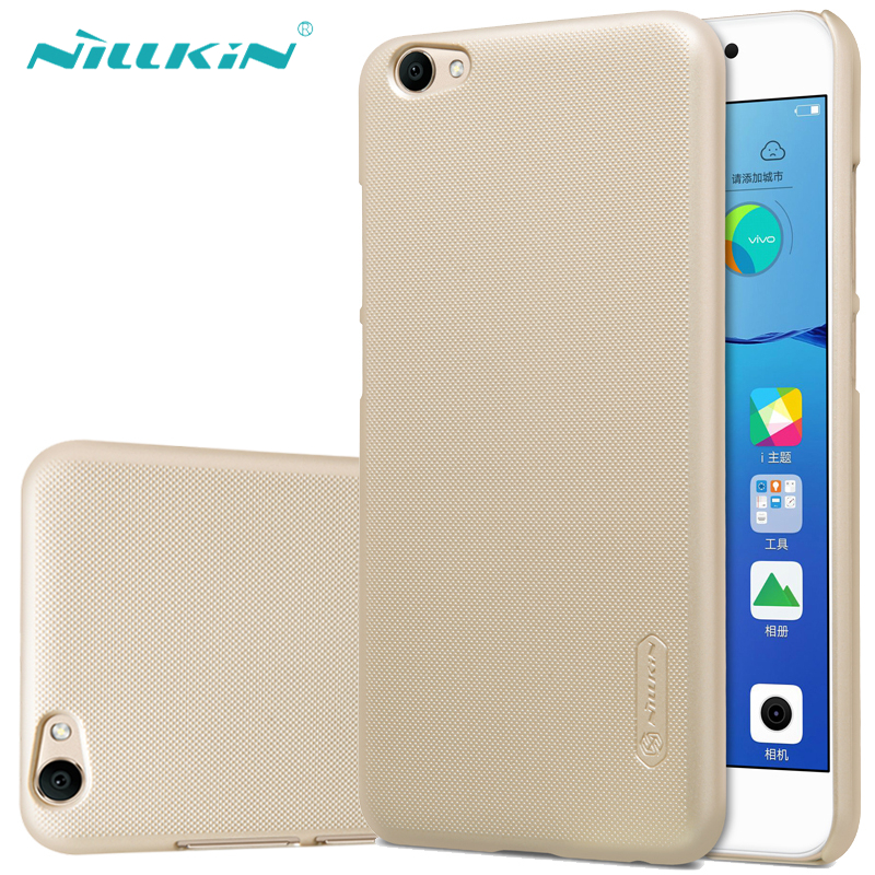Shockproof Silicone Back Cover Case For Vivo V5 Y67 Lazada Malaysia
