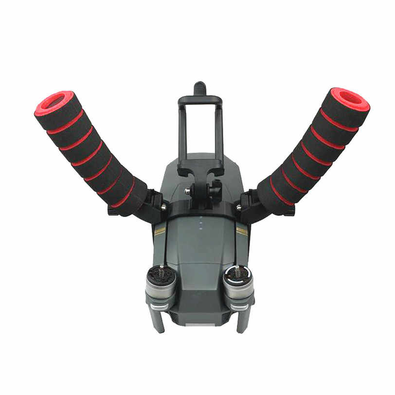 3D Print Overhandigen Gesp Houder Beugel Handheld Voor DJI MAVIC PRO RC Drone Professionele Fabriek Prijs 20A Drop Shipping