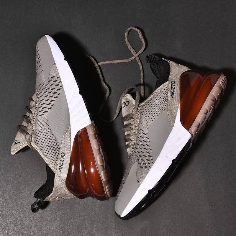 Zapatillas deportivas para parejas de alta calidad zapatillas para correr ligeras para mujer Zapatillas transpirables con suela de aire