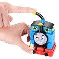 Thomas & Friends per bambini walkie-talkie un esterna di chiamata senza fili di dialogo macchina ragazzo e una ragazza genitore-bambino giocattoli interattivi