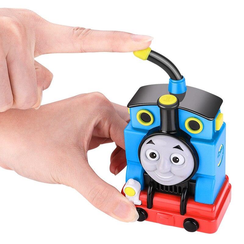 Walkie-talkie para niños Thomas & Friends una máquina de conversación inalámbrica al aire libre niño y niña padre-niño juguetes interactivos