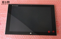 10 Inch Miix 2 10 LCD Module For Grade AAA Quality Display Screen Assembly With Touch