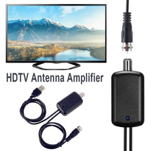Get more info on the AH-LINK HDTV TV Antenna Amplifier Signal Booster TV Aerial Adapter with USB Low Noise Easy Install For DVB-T2 ATSC wholesaler