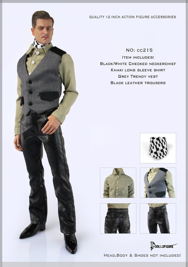 1/6 scale figure doll clothes male suit for 12 Action figure doll accessories not include doll,shoes and other accessories 1513 1 6 scale figure doll clothes male jacket suit for 12 action figure doll accessories not include doll shoes and other no1505