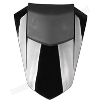 Motorcycle Rear Back Seat Cover Cowl Fairing for Yamaha YZF R1 2007 2008 ABS Plastic