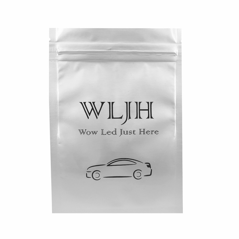 WLJH 11x Χαρτοκιβώτιο Canbus Dome Χειροκίνητο - Φώτα αυτοκινήτων - Φωτογραφία 6