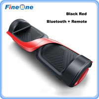 Self Balancing Scooter 2 Wheel Hoverboard Smart Electric Scooter Electric Skateboard With Remote Control Bluetooth Speaker