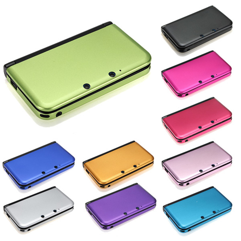 3ds Xl Skin Reviews - ...