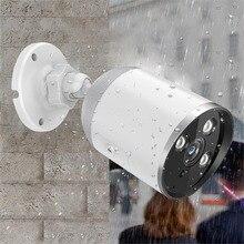 цена на Mini Panoramic HD 1080P Waterproof Outdoor IP Camera ONVIF Home Baby Monitors Camera Wireless Network Night Vision 2.4G WiFi