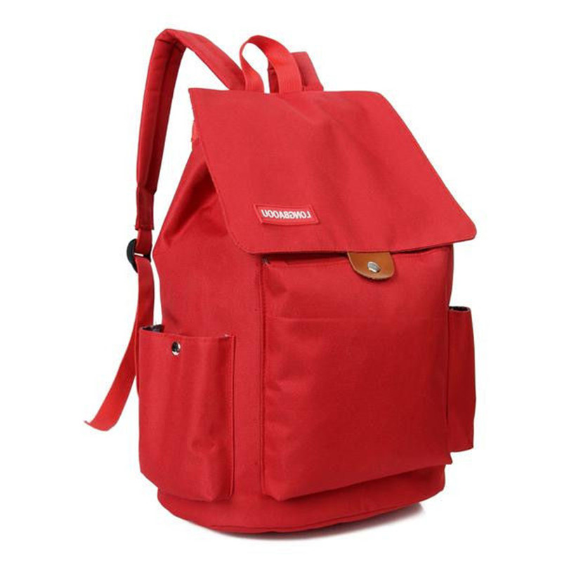 Aliexpress.com : Buy New Women laptop backpacks cover drawstring ...